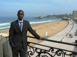 TD, Biarritz, oct 2010